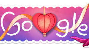 what is a pangolin google valentine u0027s day doodle series