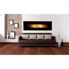 Fireplace Electric Heater Wall Electric Fireplace Heater Foter