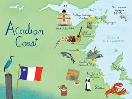 map east coast canada best 25 new brunswick map ideas on new brunswick