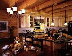Log Home Interior Photos Home Design 79 Wonderful Log Cabin Interiors