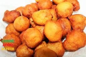 recette de cuisine simple et rapide beignets africains recette facile et rapide