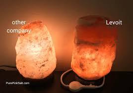 himalayan salt rock light levoit salt l review reasons why i recommend it