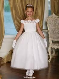 First Communion Dresses First Communion Dresses Style 8012