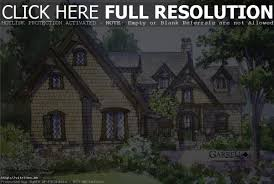 tudor house plans walcott 30 166 associated designs mansion