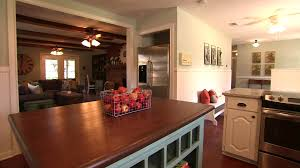 Ranch House Kitchen Remodel by Ranch Style Homes Pictures U0026 Remodels Hgtv