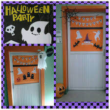 halloween ghost door decorations u2013 festival collections
