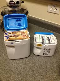 repurpose formula containers a mommy u0027s storage dream making