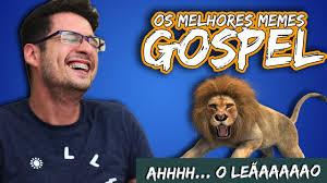 Gospel Memes - os melhores memes gospel youtube