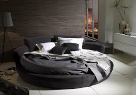 Circular Bed Frame Cool Beds Design Ideas For Your Bedroom With Regard To