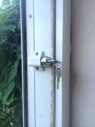 Patio Door Lock Installation Patio Sliding Door Locks Sliding Patio Door Handle Patio Sliding
