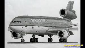 my commercial aircraft drawings 1080p hd youtube