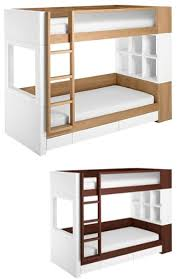modern bunk bed furniture how to build modern bunk bed plans edit tutorial 700