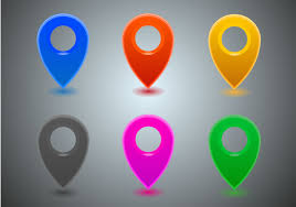 map icon free vector art 29549 free downloads