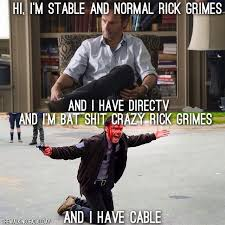 Rick Grimes Memes - 42 more hilarious walking dead memes from season 5 from