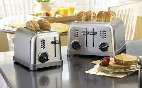 High End Toasters 5 Best Rated 4 Slice Toasters 2018 U2013 Detailed Review Yosaki