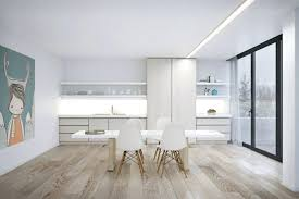 dining room the silvano extending white high gloss contemporary