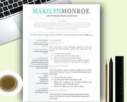 creative resume templates free word creative resume template word word template free word template