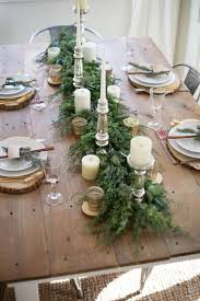 nice christmas table decorations 5 ideas for christmas table decoration casuable
