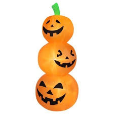 halloween inflatables clearance etsy halloween decorations