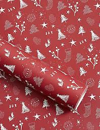 luxury christmas wrapping paper wrapping interior design