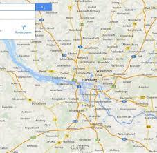 Goofle Map Renovierung Jetzt Wirkt Google Maps Eleganter Und Moderner Welt