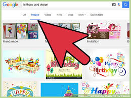 how to print birthday cards off the internet 4 steps