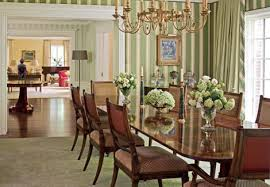 Decorating Rooms With Green Palettes Traditional Home - Traditional home decor