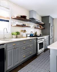 grey modern kitchen kitchen interesting modern kitchens for home modern kitchen sinks