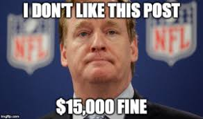 Roger Goodell Memes - phawker com curated news gossip concert reviews fearless
