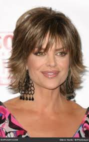 what is the texture of rinnas hair lisa rinna lisa rinna fine hair and lisa