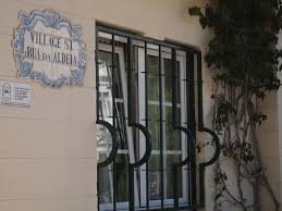 our street name picture of the old village apartments vilamoura