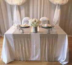 Gold Home Decor Accessories by Girly Pink And Gold Tablecloth Decor U2014 Home Design Stylinghome