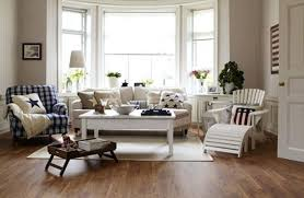 living room charming white brown wood stainless cool design