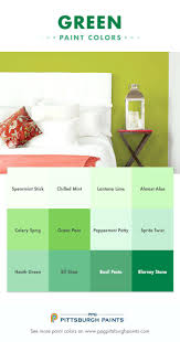combination color for green clear green paintmint paint color for bedroom schemes alternatux