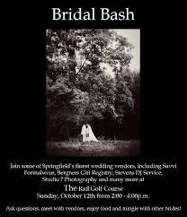 bergners bridal registry calendar