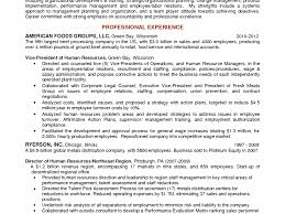 Human Resources Resume Objective Human Resources Specialist Resume Resume Objective Examples 8 Hr