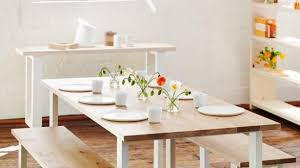 kitchen table ideas destiny white kitchen table with bench dining set room ideas
