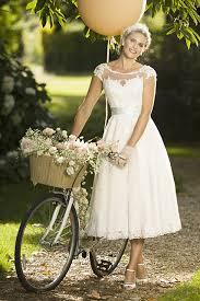 designer wedding u0026 bridesmaids dresses vintage tea length