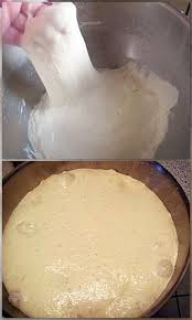 cuisine djouza sfenj ou beignet kabyle au pétrin la cuisine de djouza i cook
