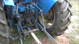 1970 u0027s long utb 350 tractor for sale sold youtube