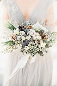 wedding flowers for guests pine cone wedding bouquet ideas trendy magazine