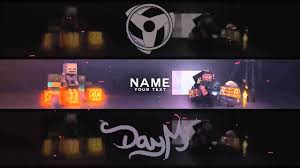 halloween minecraft banner template daym free download