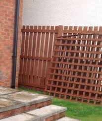 arched trellis panels x 8 in blantyre glasgow gumtree