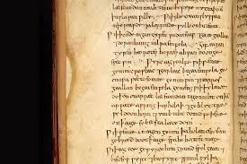 old writing paper anglo saxon remedy kills hospital superbug mrsa new scientist the thousand year old anglo saxon recipe that kills mrsa