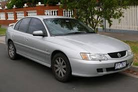holden commodore vy wikiwand