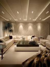 Best Ceiling  LED Profiles Images On Pinterest Architecture - Lighting designs for living rooms