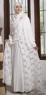 wedding dress syari beauty and fashion arabic wedding dresses
