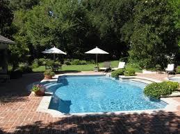 Backyards With Pools Swimming Pool Designs Picmia