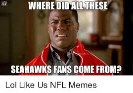 Where Did Memes Come From - 25 best memes about seahawks seahawks memes