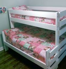 White Wooden Bunk Bed Mid South Bunk Beds Memphis Tn U2013 Twin Bunk Bed Twin Over Full